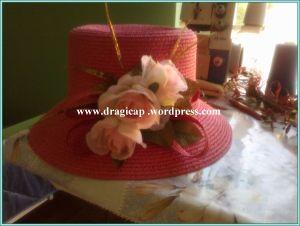 šešir crveni novo izdanje
