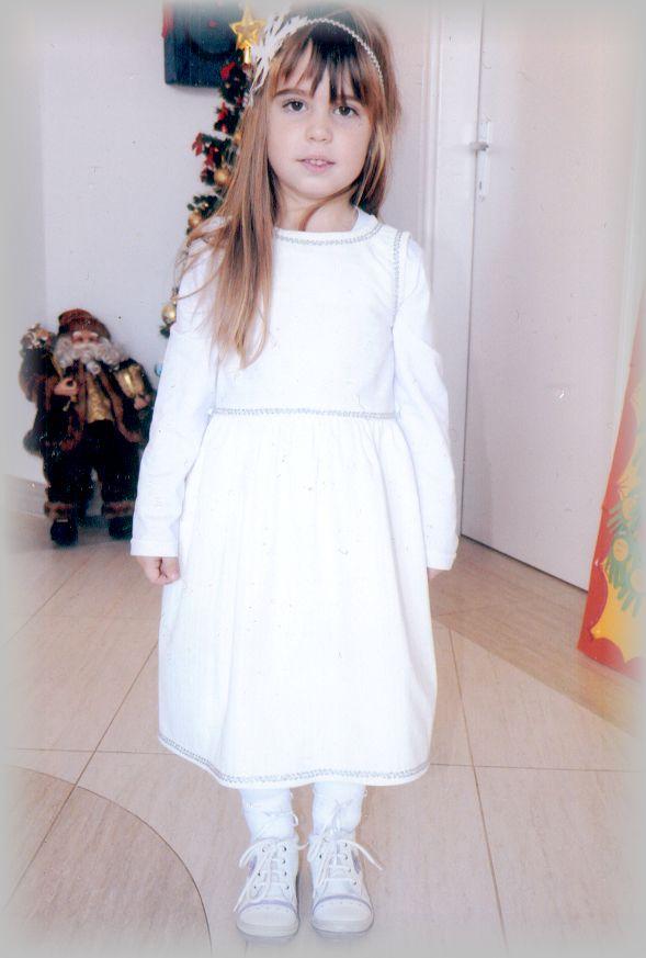tijana haljina pahulja 1