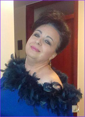 plava haljina 2