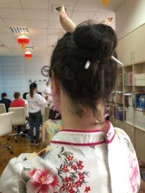 kineska frizura 1